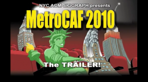 MCAF2010