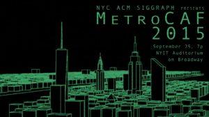 MCAF2015